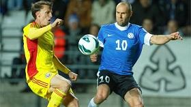 Sport Nights Romania- Estonia