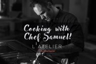 Gateste cu Chef Samuel!